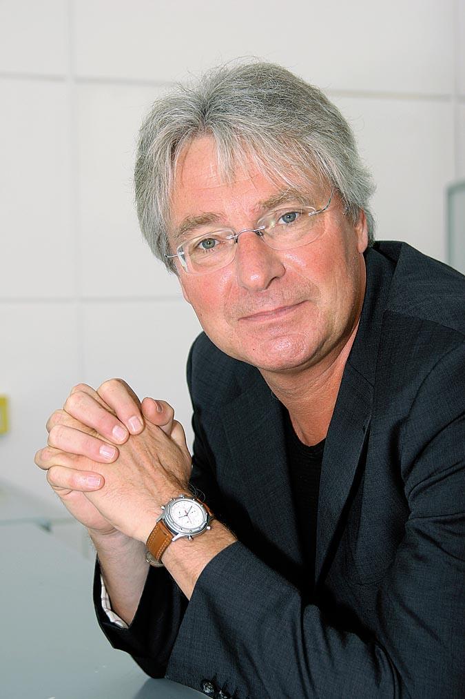 Dirk Maxeiner, deutscher Autor