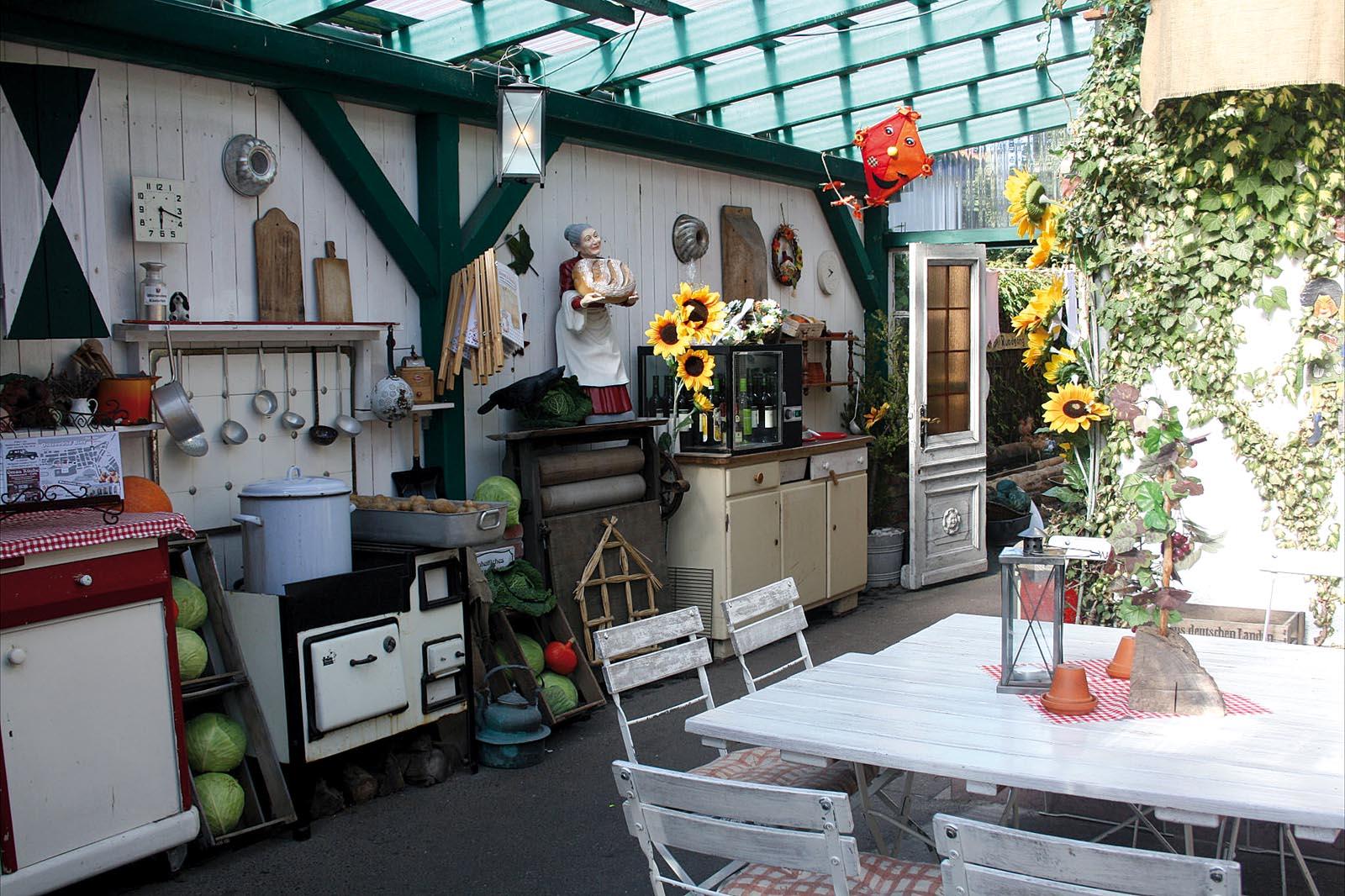 Omas Küche | Bnbnews.co