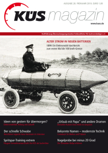 KÜS Magazin 28