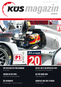 Magazin 40