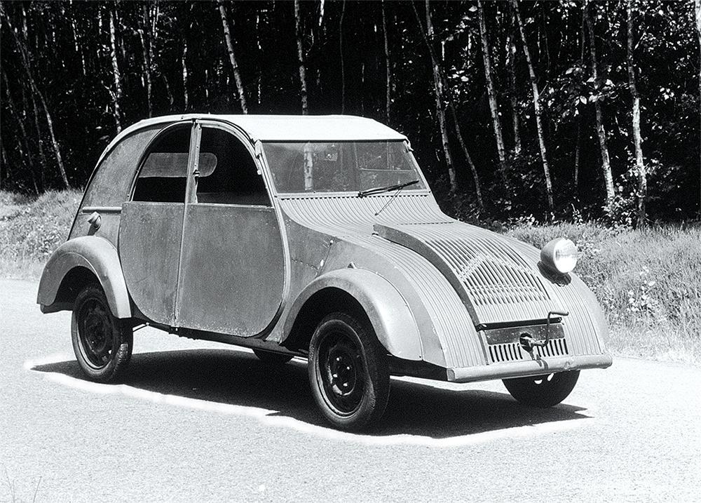 Prototyp_2CV_1939