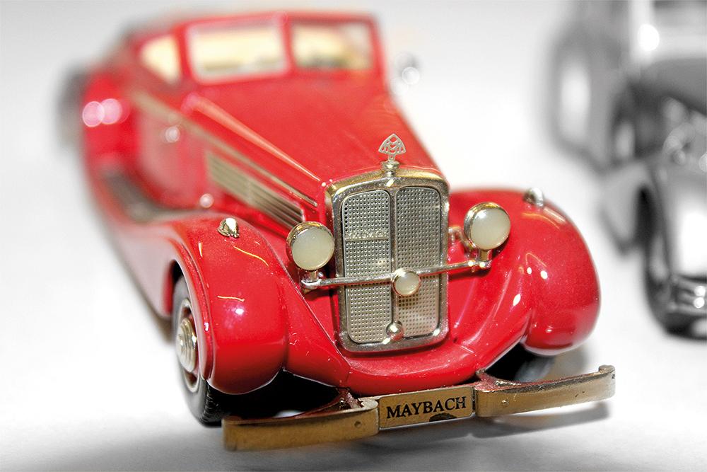automodell