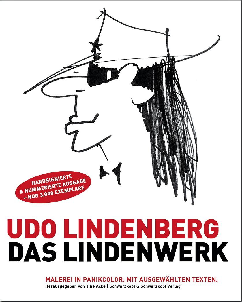 Cover Lindenwerk