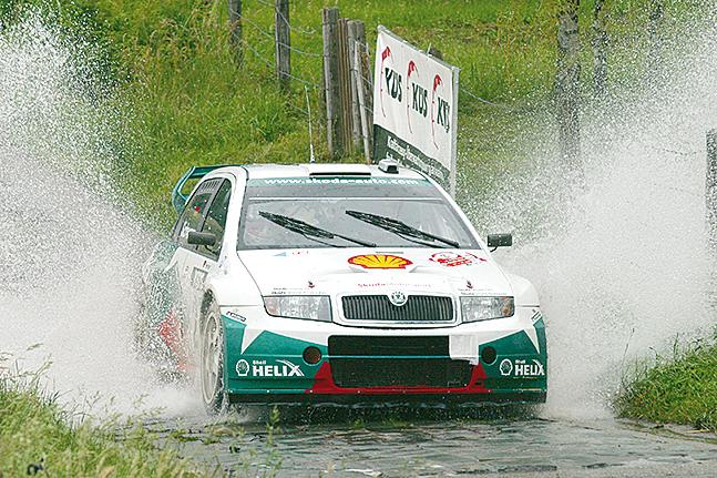 saarland-rallye