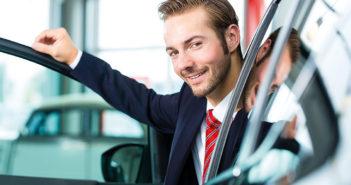KÜS-Trend-Tacho erfragt Erfahrungen mit Automobilverkäufern
